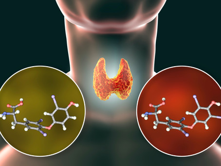 Comprehensive Approach to Thyroid Testing