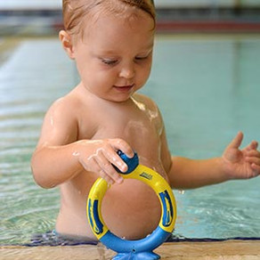 10 Reasons Why You Should Get Your Baby In The Water
