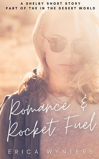 White Script Overlay Romance_Chick Lit B