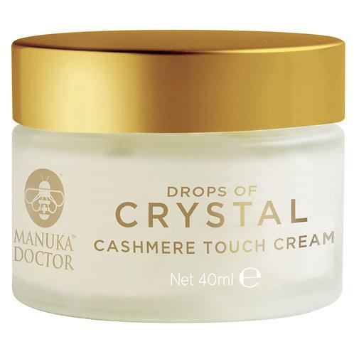 Manuka Dr Drops of Crystal Cashmere Cream