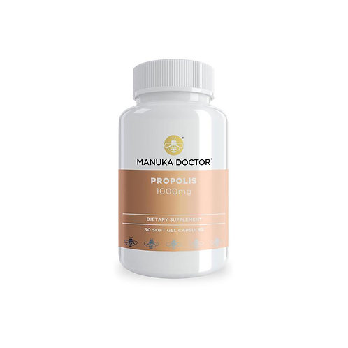 Manuka Doctor Propolis 1000mg