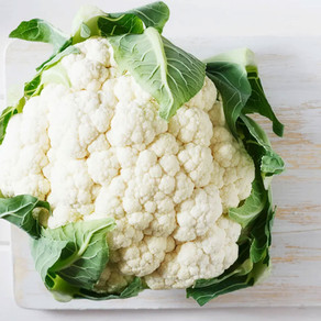 Get More Out Of Your Produce - Cauliflower