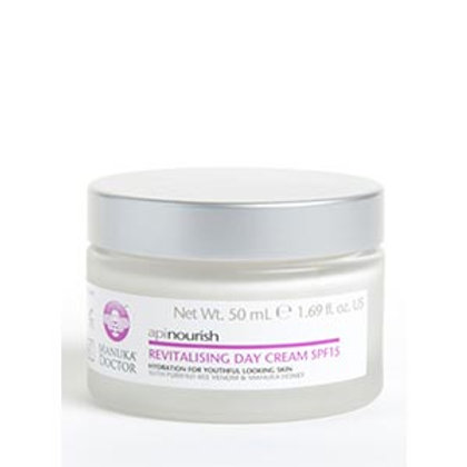 Manuka Dr Revitalising Day Cream SPF 15