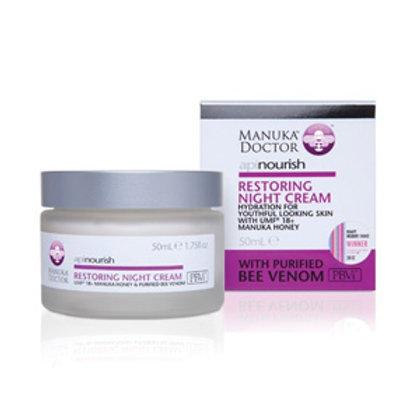 Manuka Dr Restoring Night Cream