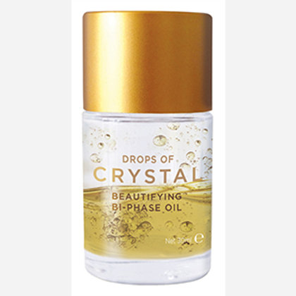 Manuka Dr Drops of Chrystal Beautifying Bi-Phase Oil