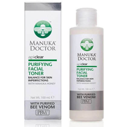Manuka Dr Purifying Facial Toner