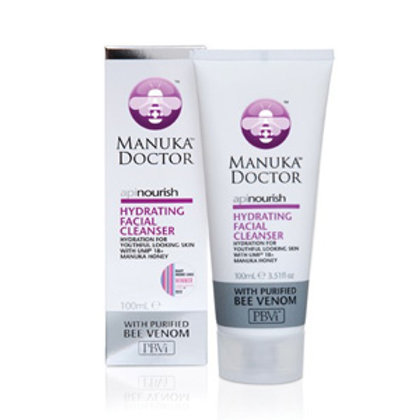 Manuka Dr Hydrating Facial Cleanser