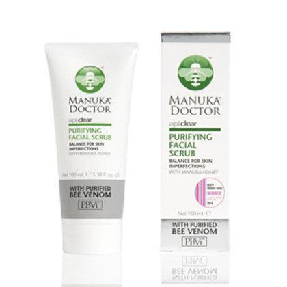 Manuka Dr Purifying Facial Scrub