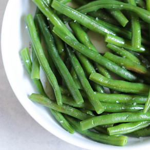 Get more out of your produce - Beans