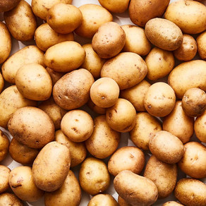 Get more out of your produce - Potato
