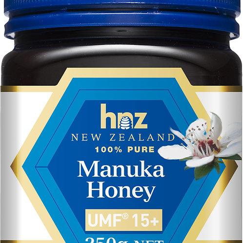 Manuka Dr Honey UMF 15