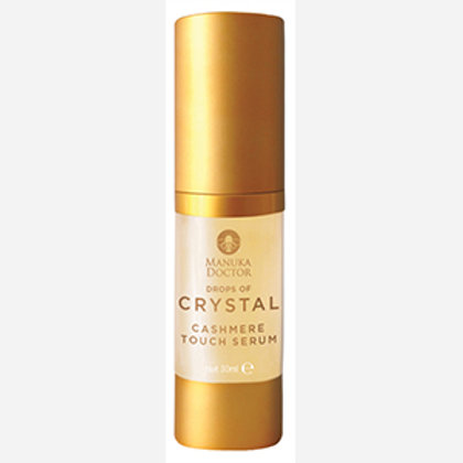 Manuka Dr Drops of Chrystal Cashmere Touch Serum