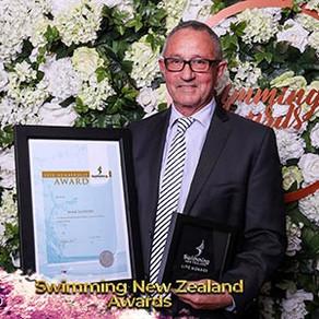 Life Membership Award