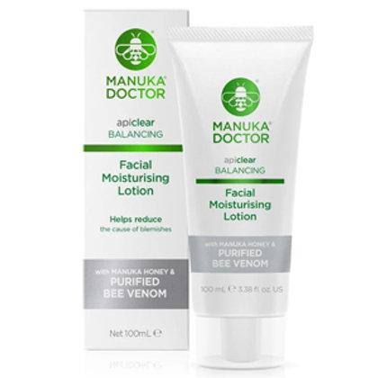 Manuka Dr Facial Moisturing Lotion