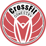 Crossfit Oswestry logo white cropped.png