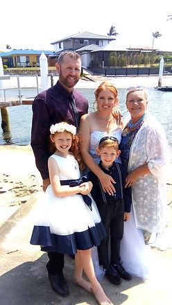 Sunshine Coast Marriage Celebrant Angie Dand