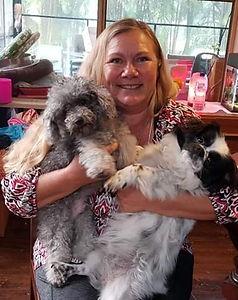 Angie Dand Pet Sitter Sunshine Coast