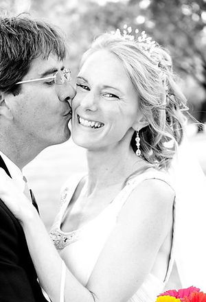 Simone and Doug Wedding with Celebrant A