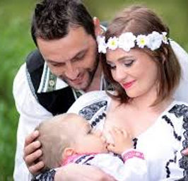 Baby Naming and Commitment Ceremonies wi
