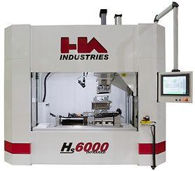 HS6000 Infrared Welder