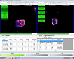 IR Weld Thermal Software