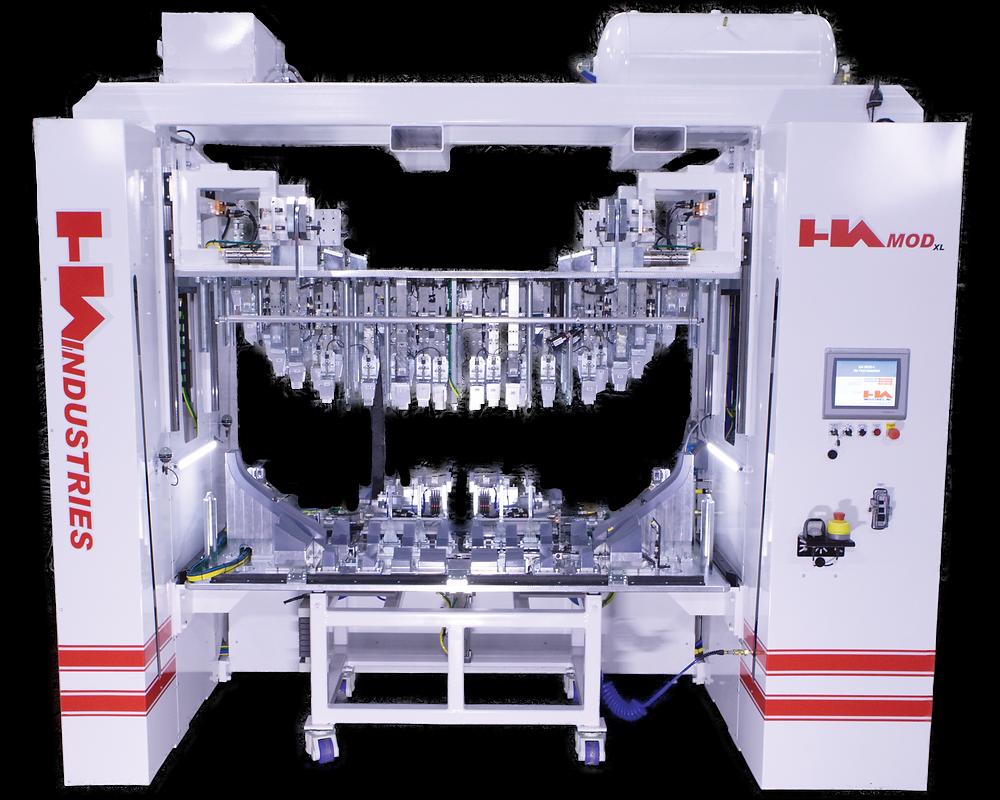 HA-ModXL Assembly Platform