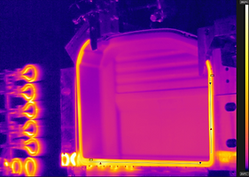 IR Weld Thermal Image 01