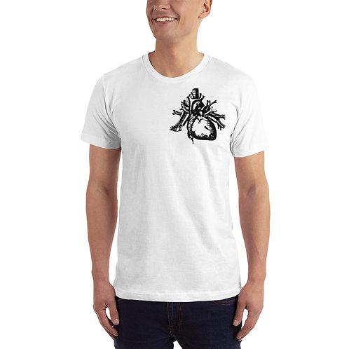 Men's Team Human T-Shirt