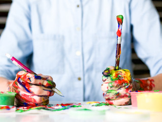 7 Ways to Spark Your Creativity