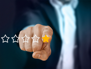 How Online Reviews Can Impact Your Brand's Digital Footprint