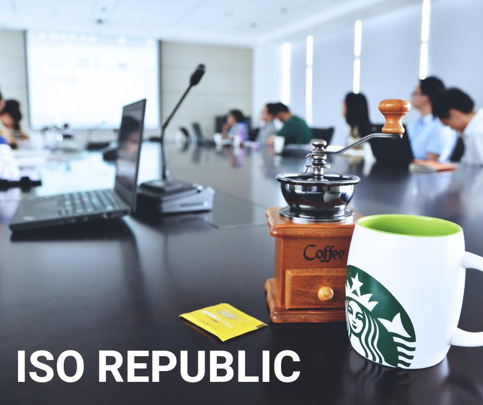 ISO-republic