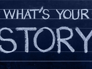 What's Your Story? How Telling Your Brand's Story Can Build Your Business