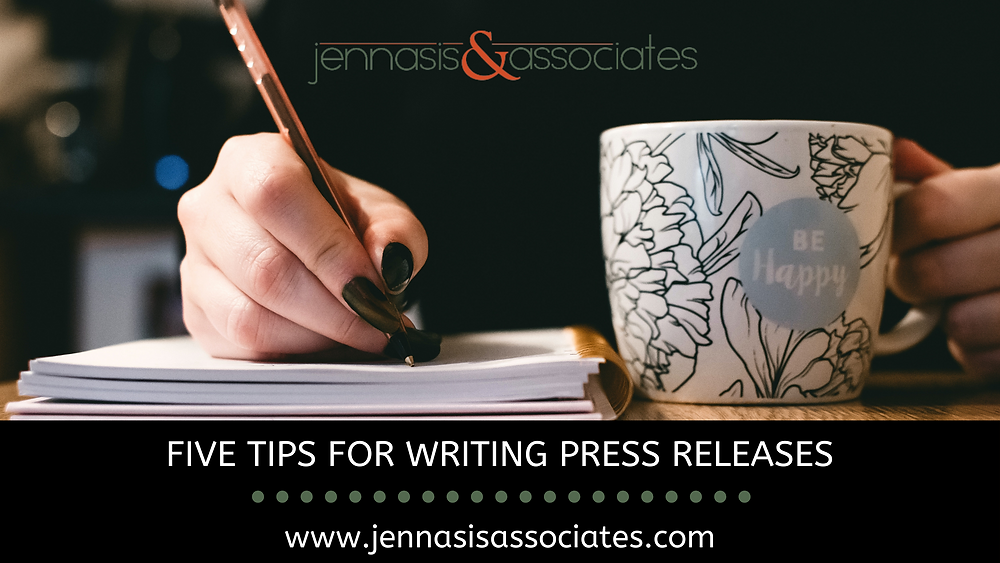 Five-Tips-For-Writing-Press-Releases