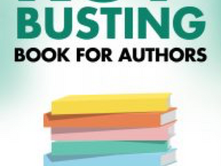 Book Review: Rut Busting Book For Authors