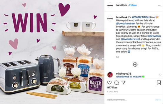 influencer-marketing-giveaway