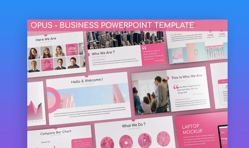 business-powerpoint-template