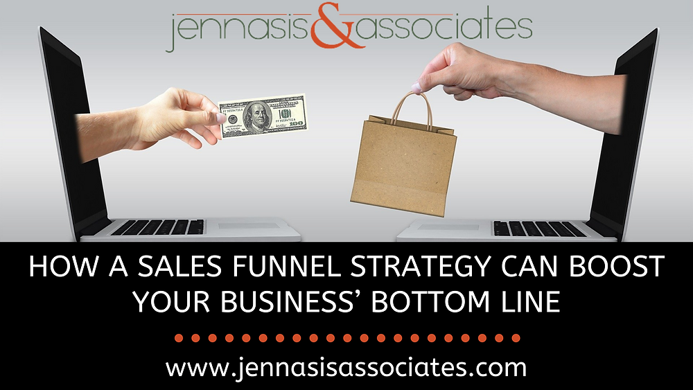 sales-funnel-strategies-to-increase-revenue