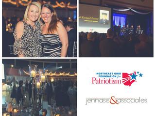Jennasis & Associates Event Planning Team Sparkles at NEOPAT Annual Gala