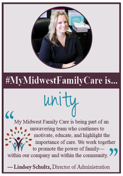 My Midwest Care Series