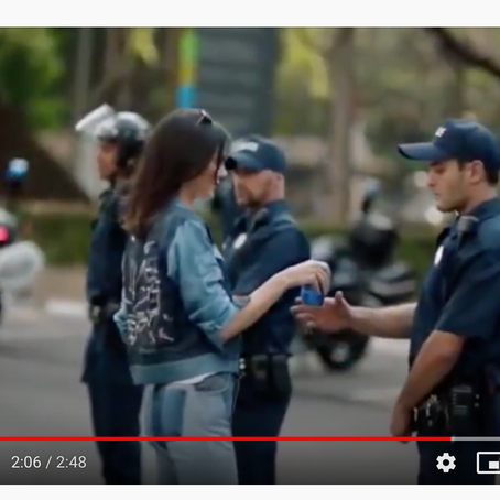 """""""Pop"""" Culture and Controversy: Pepsi's """"Live for Now"""" Campaign Falls Flat"""