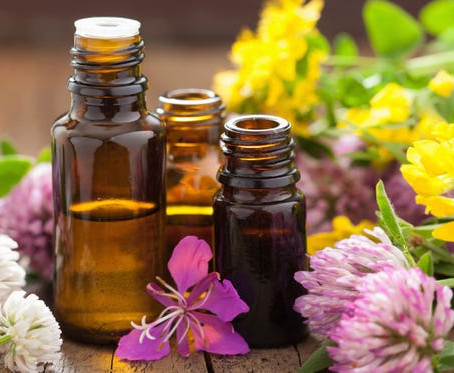 Essential Oils and Water: doTERRA and Persuasive Messaging