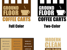 Business Creation: Logo/Website/Branding/Social Media