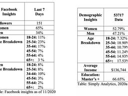 Digital Audience Analysis: Lincoln Motor Company