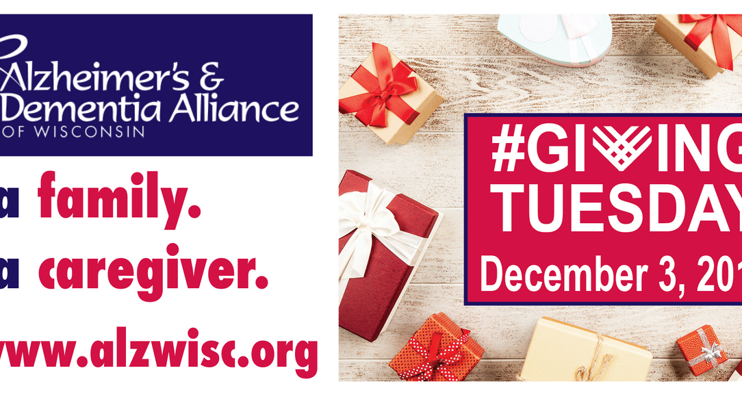 ADAW Giving Tuesday