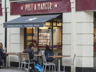 Ready to Pivot: How Pret a Manger Sandwiched Pre-COVID and Current Social Media Strategies