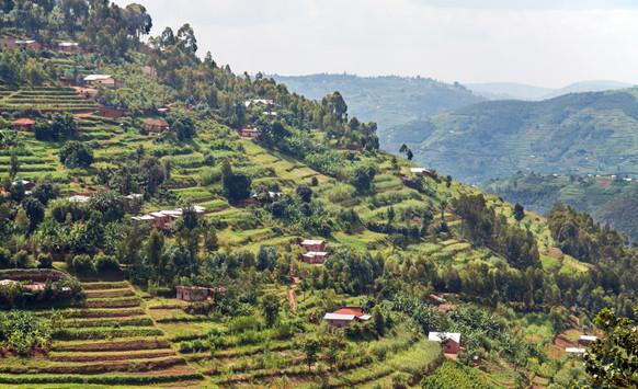 Kigali, Rwanda