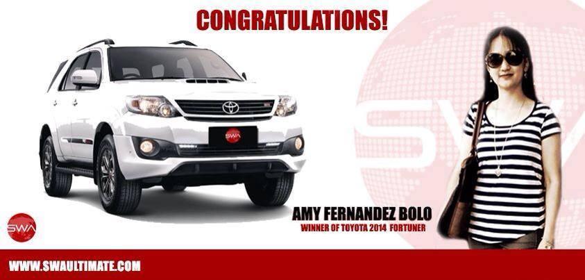 Amy Fernandez Bolo