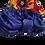 Thumbnail: Cantonments 2 Elastic Bonnet