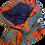 Thumbnail: Accra Tie Bonnet