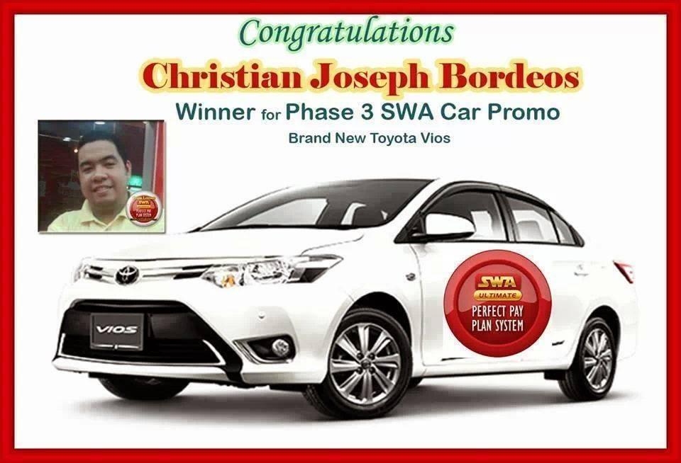 Christian Joseph Bordeos